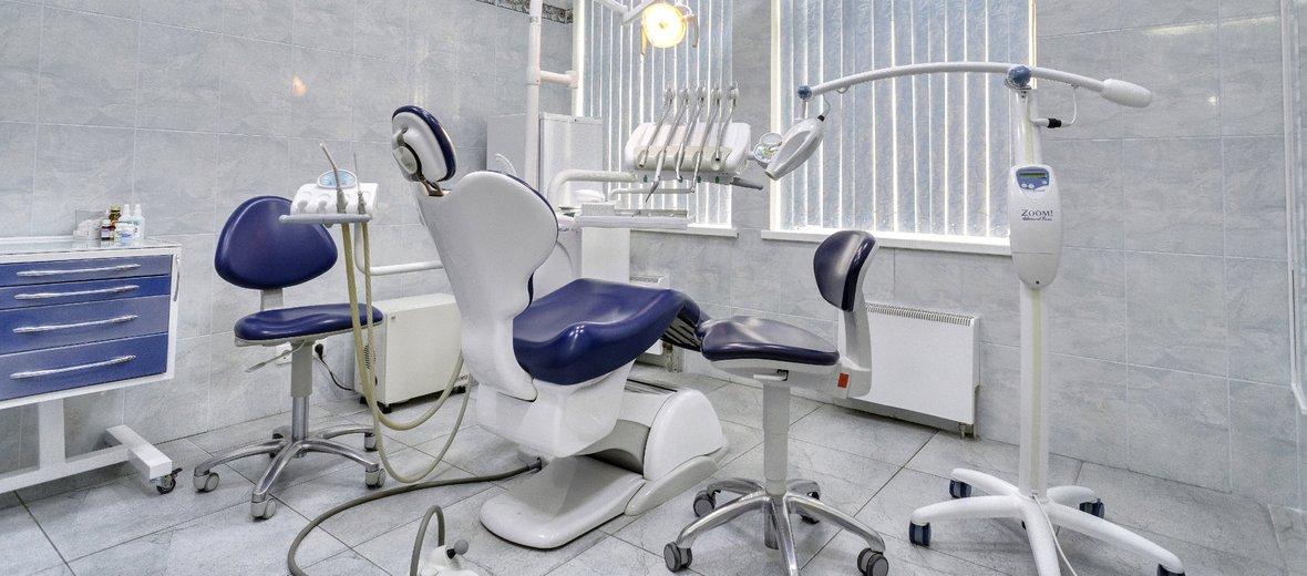 Фотогалерея - Архидент, стоматологические клиники, Москва