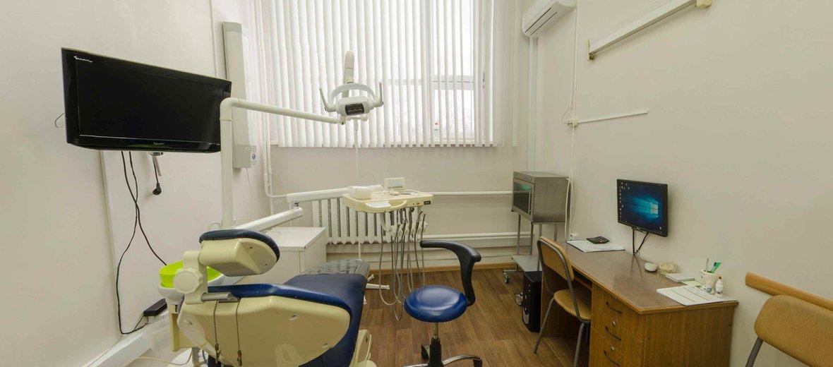 Фотогалерея - Стоматологический кабинет Поволжье на улице Машиностроителей
