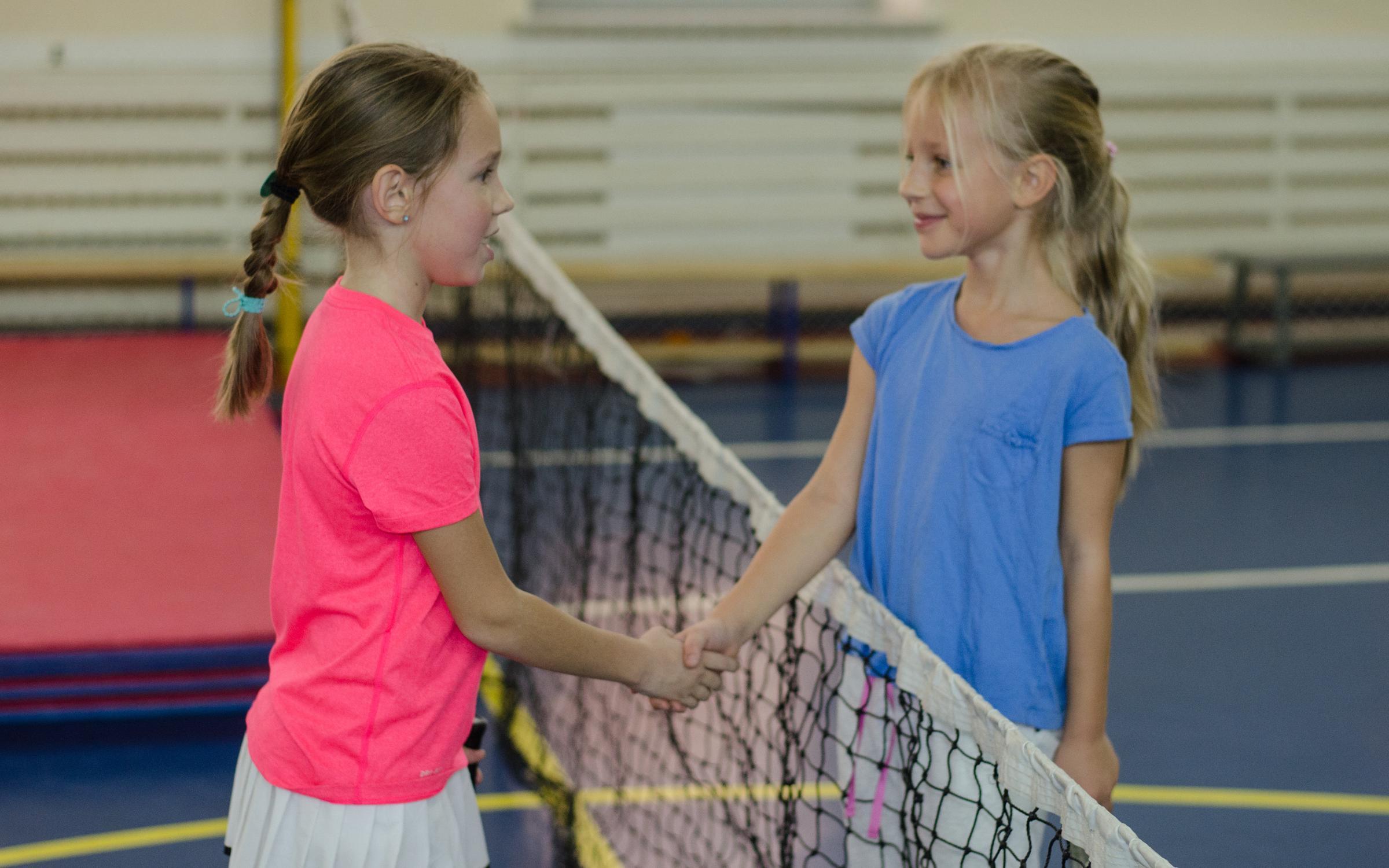 фотография Детский теннисный клуб Магия тенниса