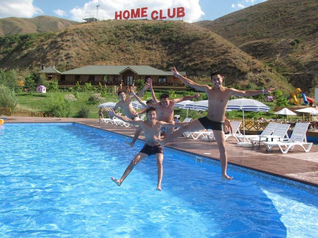 фотография Семейно-развлекательного комплекса Home Club