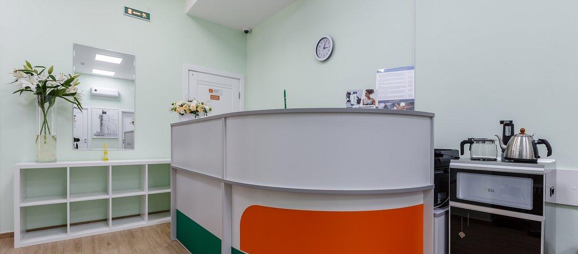 Фотогалерея - Клиника лазерной гинекологии и косметологии Гинкос Меди на Кременчугской улице