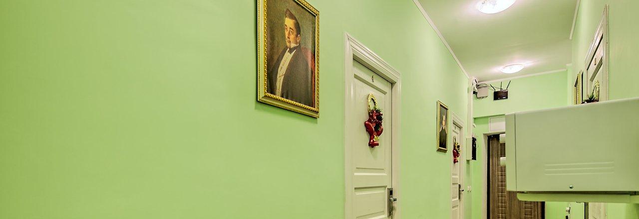 мини отель квартира санкт петербург