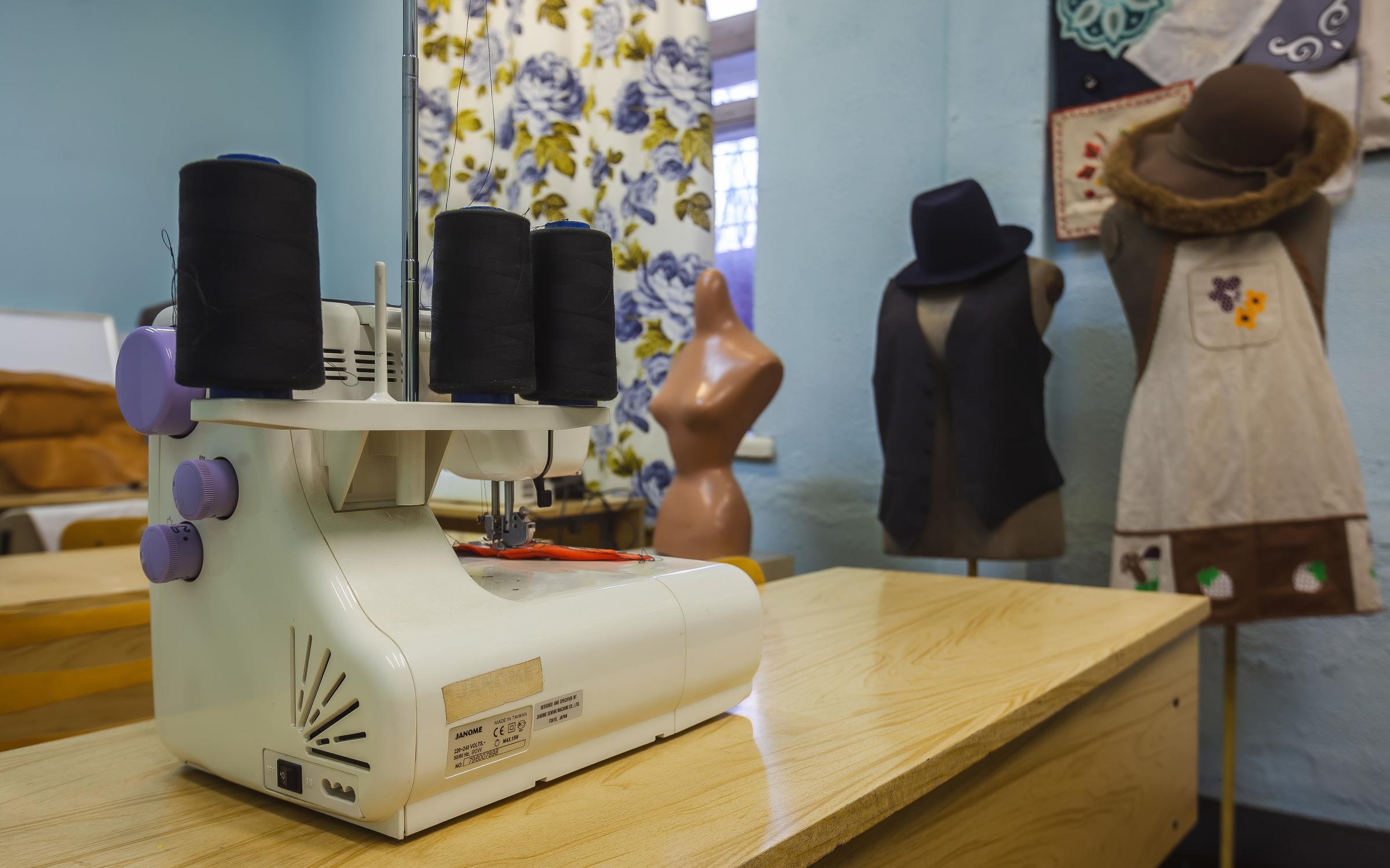 фотография Учебного центра мастеров швейного производства ОАНО
