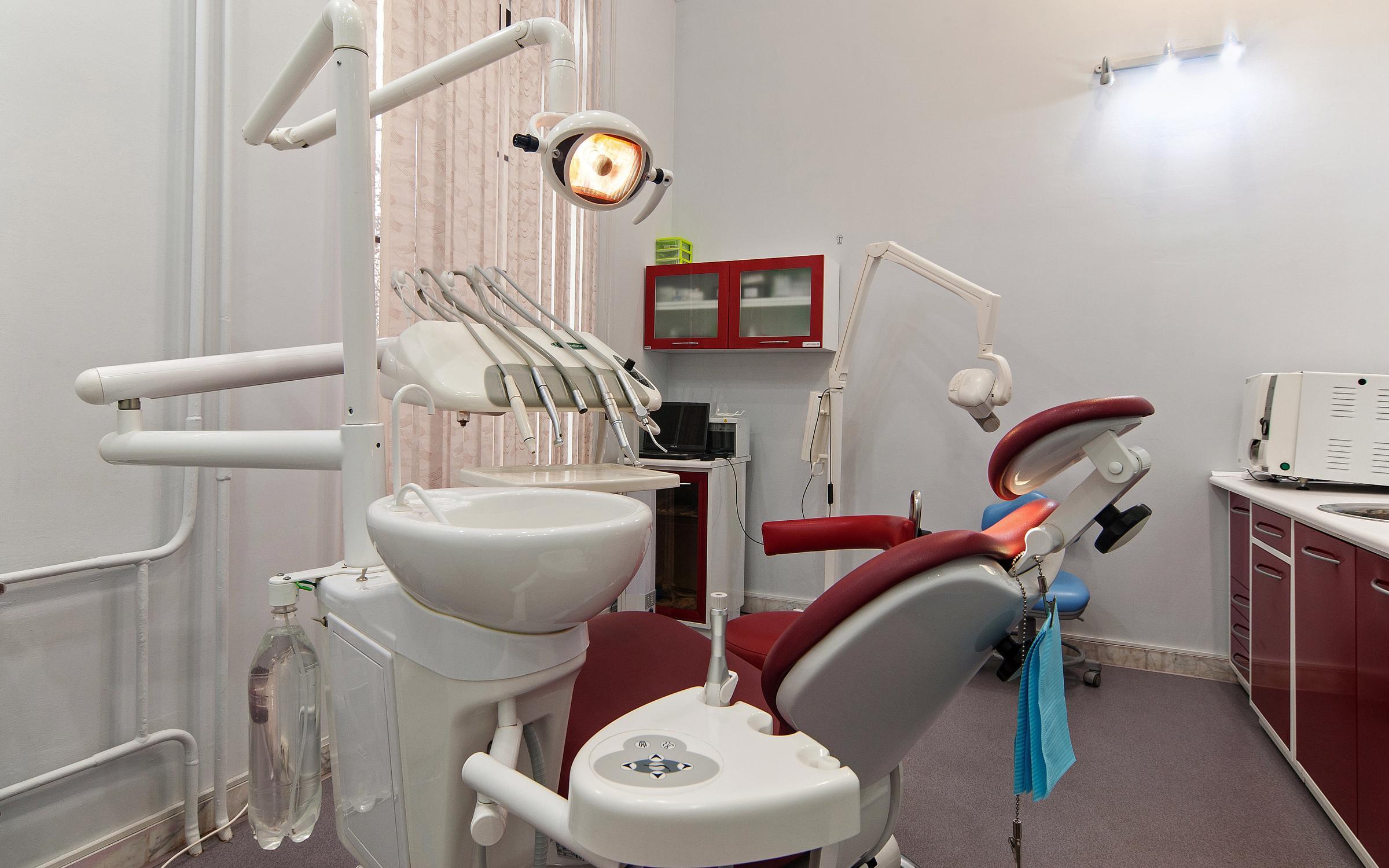 фотография Стоматологической клиники ЭСТЭЛИ на метро ВДНХ
