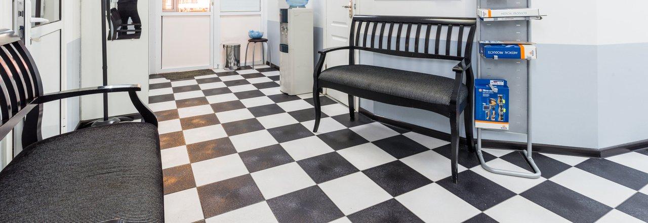 фотография Клиника лечения позвоночника и суставов на метро Медведково