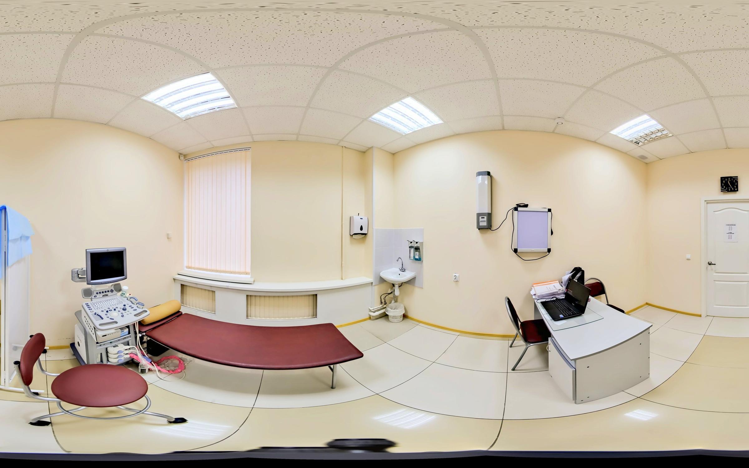 фотография Клиники Гранти-мед, центр амбулаторной хирургии на улице Чекистов