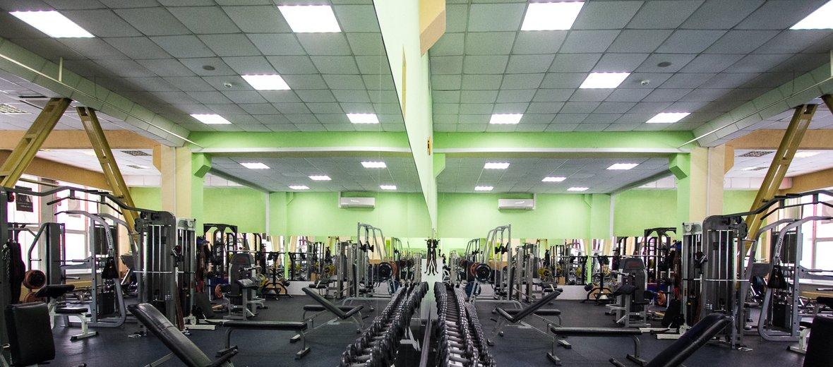 Фотогалерея - Фреш Фитнес, фитнес-центры