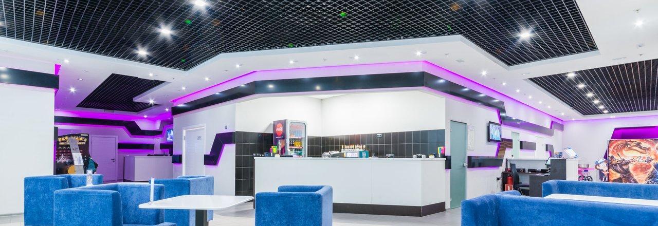 фотография Развлекательного центра LaserLand в ТЦ Vegas Кунцево