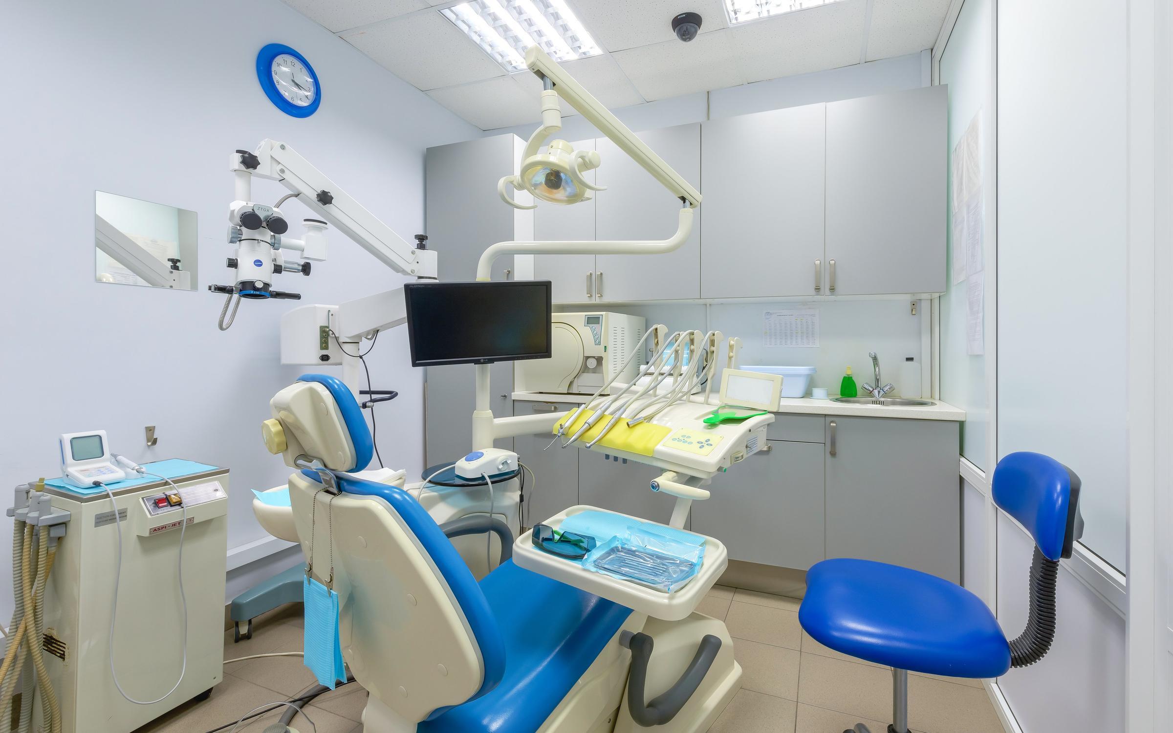фотография Нежная стоматология на Гражданском проспекте