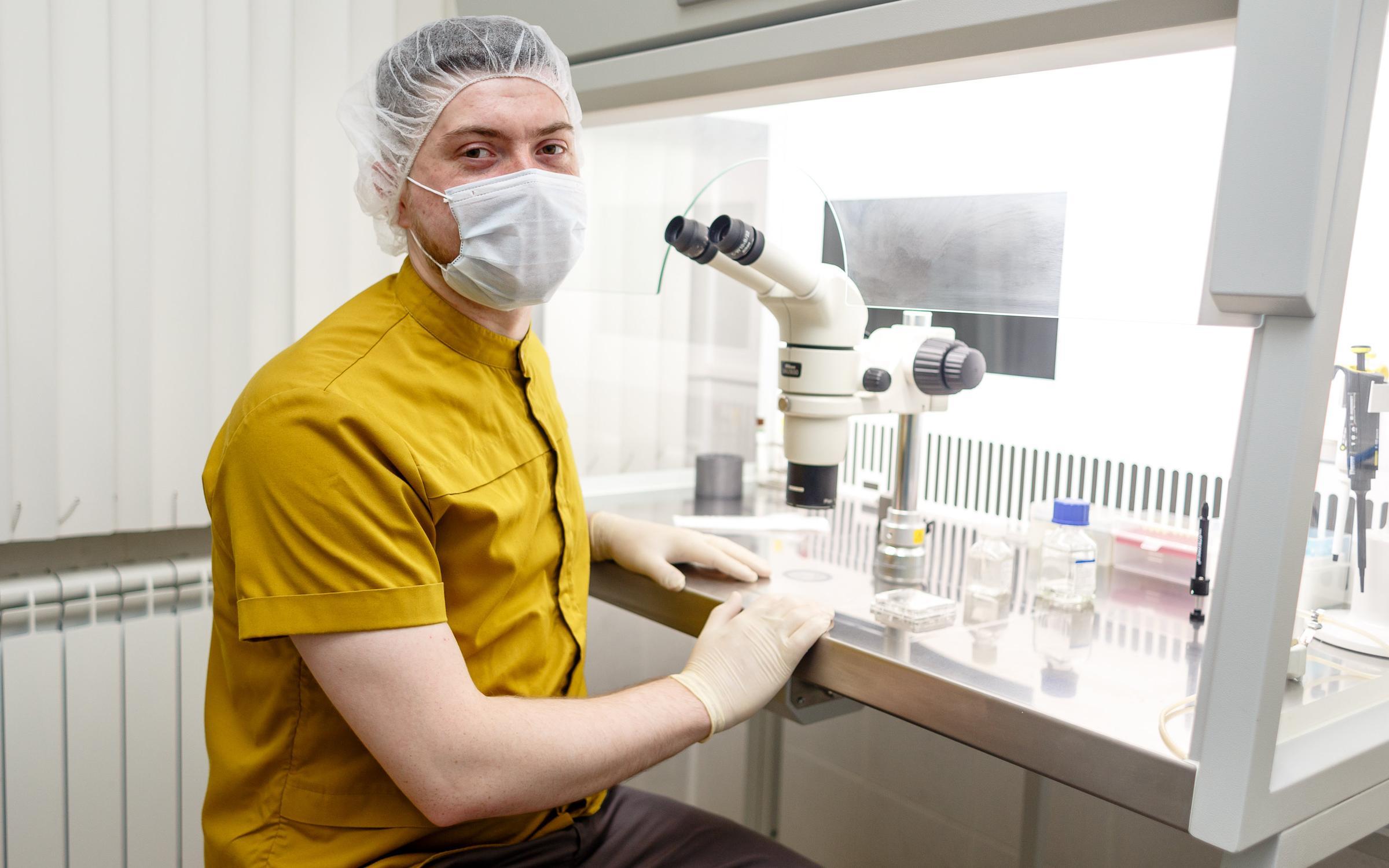 Инсеминация спермой мужа г екатеринбург