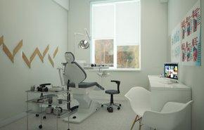 фотография Консультация челюстно-лицевого хирурга