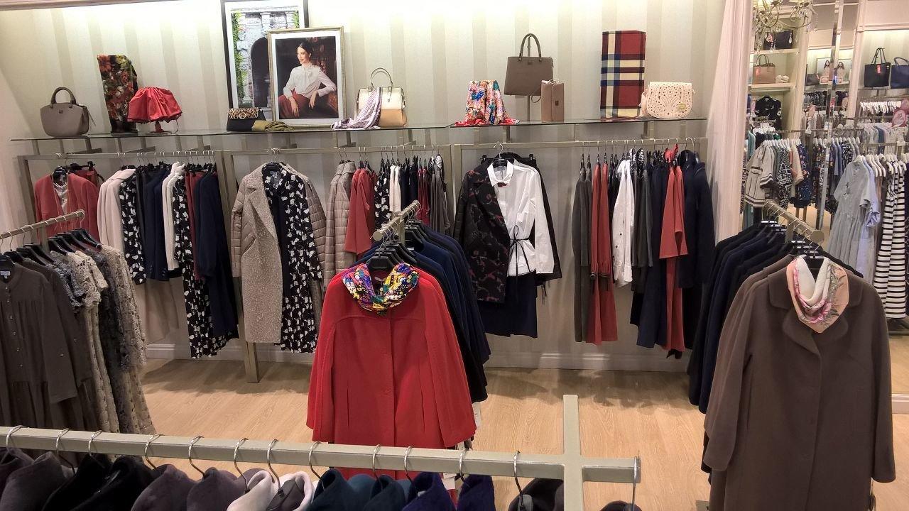 Жемчужина Плаза Магазины Одежды Спб