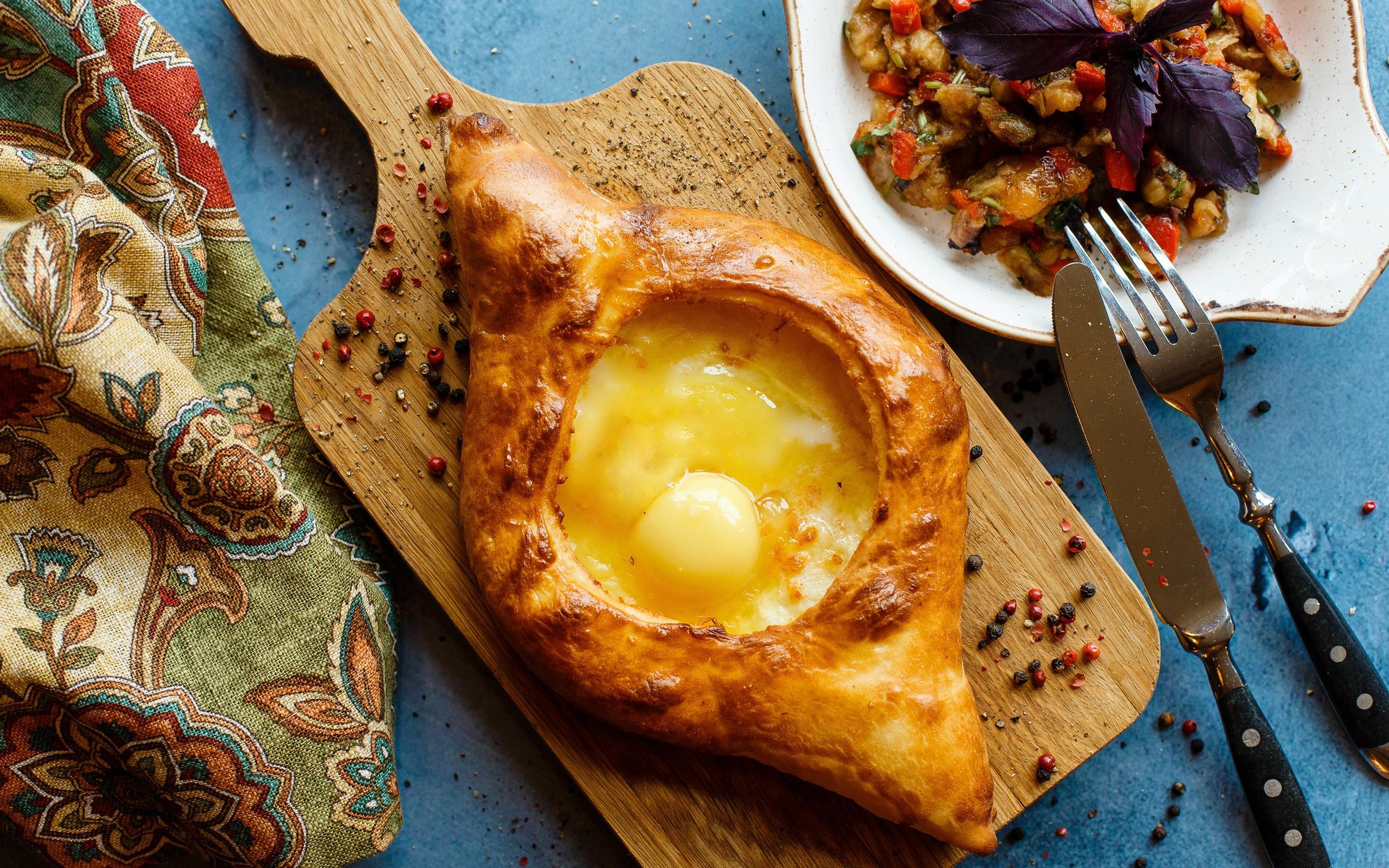 фотография Ресторана Грузинские каникулы в ТЦ Капитолий в Подольске