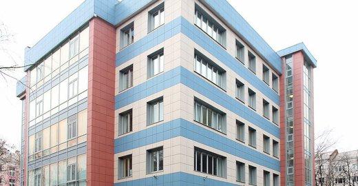 фотография Медицинской лаборатории Гемотест в Люберцах на Октябрьском проспекте