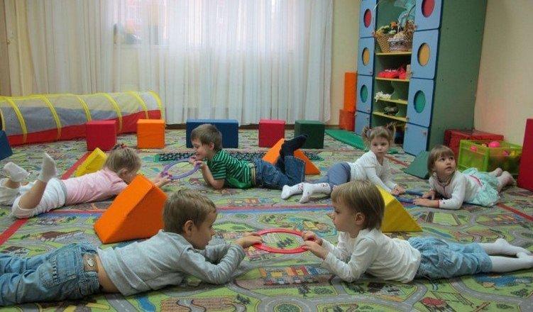 фотография Центр развития детей Умка на улице Калинина в Королёве