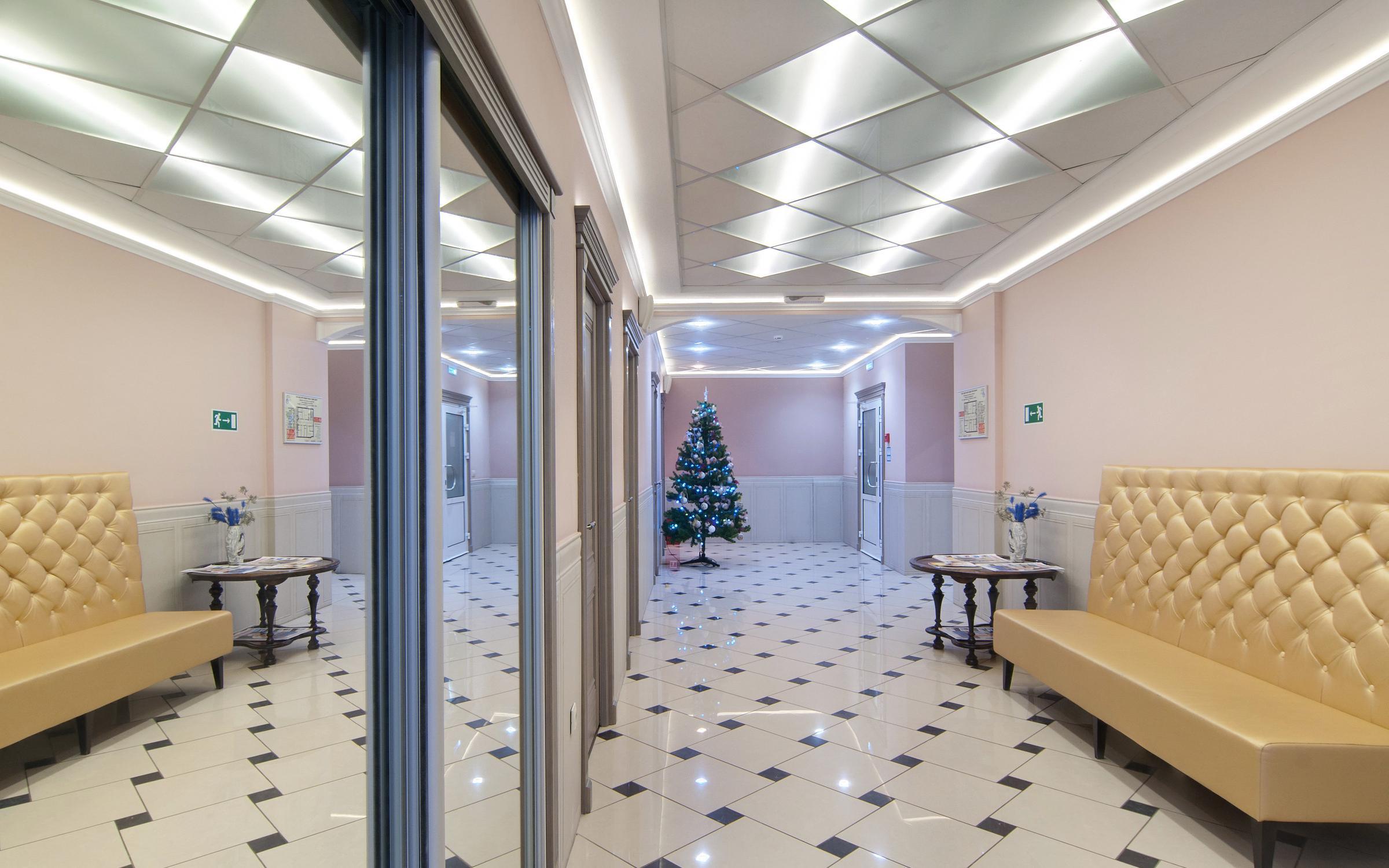 Медицинский центр на гордеевской 61