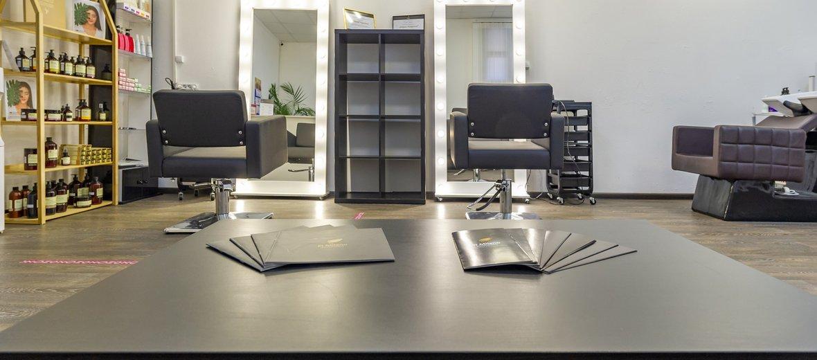 Фотогалерея - Салон красоты El-Milano Extensions