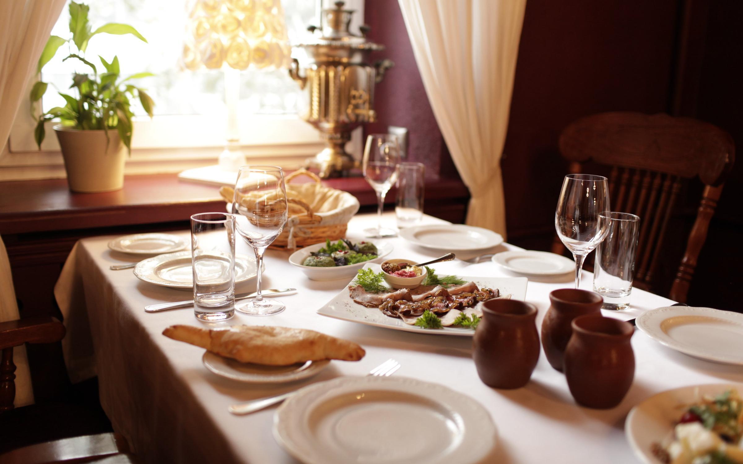 фотография Ресторана XIV в Хорошёвском районе