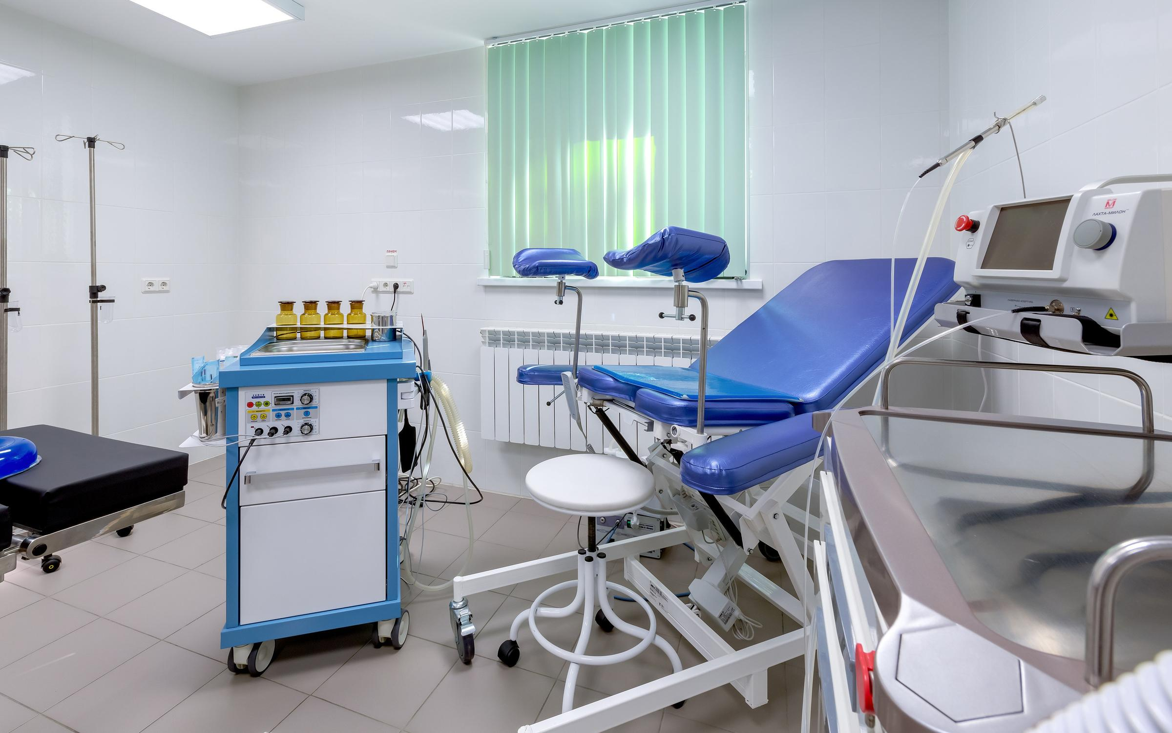 фотография Медицинского центра Longa Vita