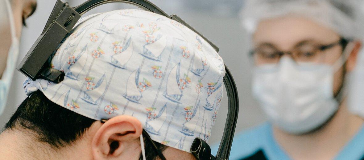 Фотогалерея - Центр дентальной имплантологии Доктора Севака на Дмитровском шоссе