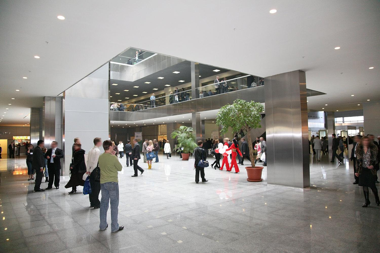 фотография Гостиничного комплекса MED в Краснооктябрьском районе