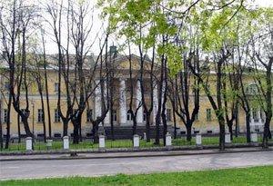 фотография Городской клинической больницы №4 на Павловской улице, 25
