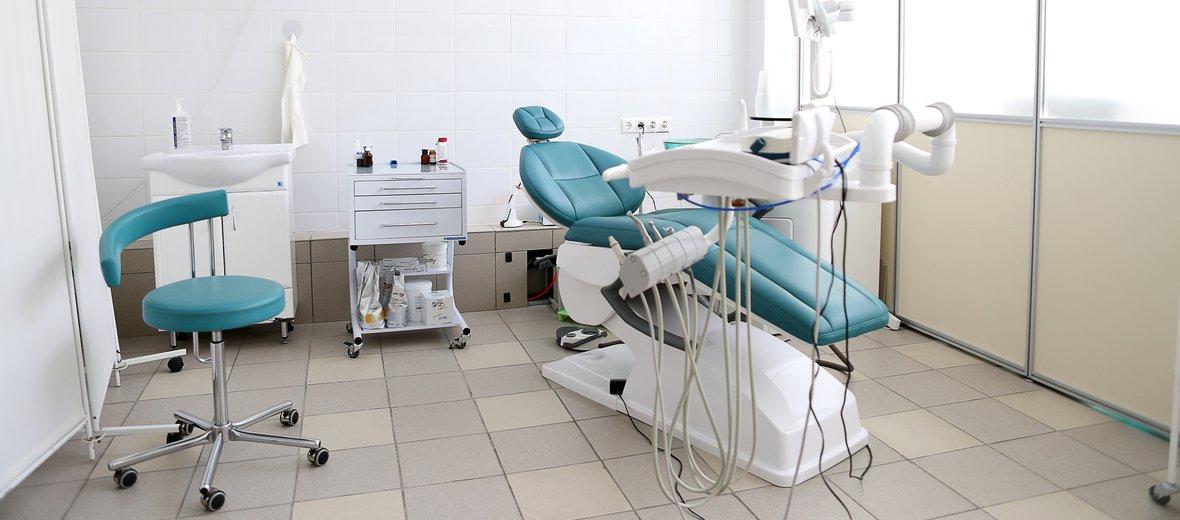Фотогалерея - Стоматологическая клиника Аврора Адлер  (Сочи)
