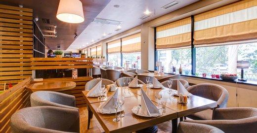 фотография Ресторана Мармолада в Левобережном районе