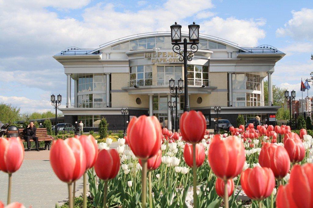 фотография Ресторана Шереметев Парк Отель