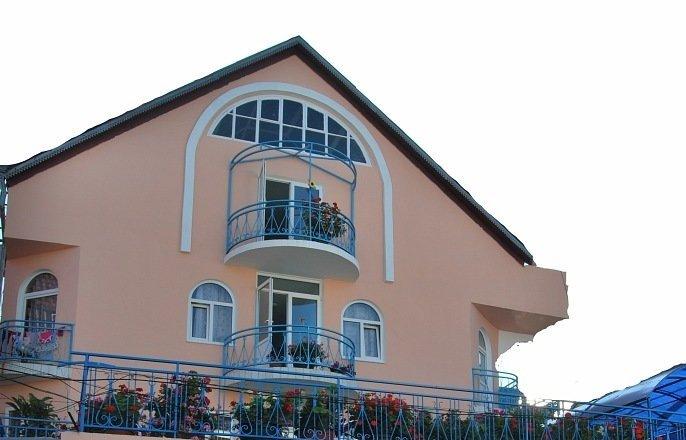 фотография Отеля Натали на улице Просвещения