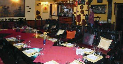 Ресторан вкус лотоса официальный сайт