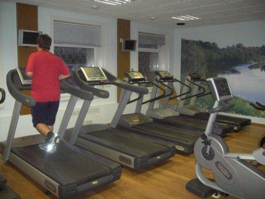 фотография Фитнес-клуба СолоСпорт в Отрадном