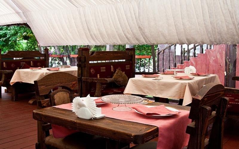 фотография Ресторана Солнце Плаза на Чертановской улице