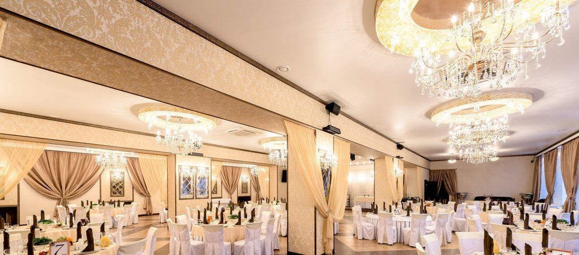 Фотогалерея - Ресторан Багратион Холл на Ленинском проспекте