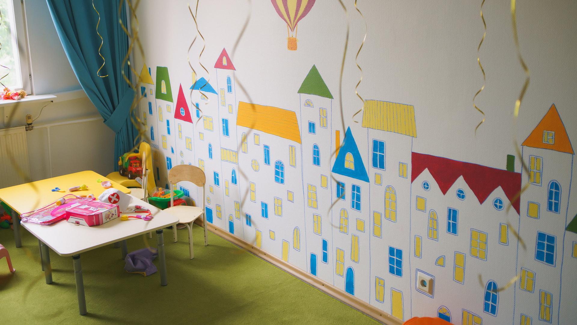 Детский сад №92, компенсирующего вида в астрахани — время работы, отзывы и схема проезда.