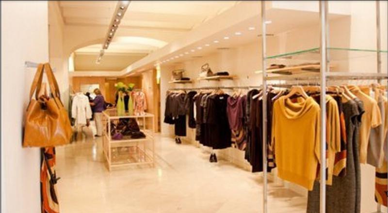 3afa17d20 Магазин женской одежды Max Mara в ТЦ Весна - отзывы, фото, каталог товаров,  цены, телефон, адрес и как добраться - Одежда и обувь - Москва - Zoon.ru