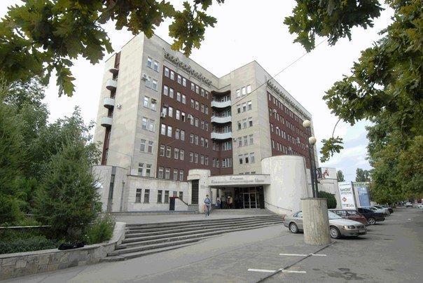 фотография Ставропольский краевой клинический консультативно-диагностический центр на улице Ленина