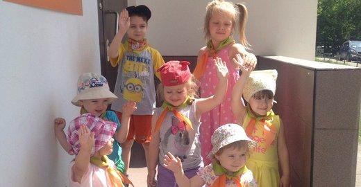 фотография Детского сада Талантино СЗАО