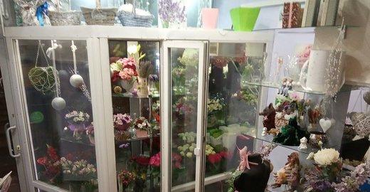 фотография Магазина цветов ПИОН на метро Маяковская