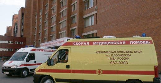 Город яранск больница