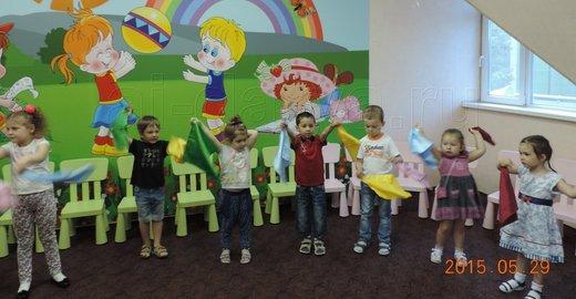 фотография Центр детского творчества и развития Ай да Я!