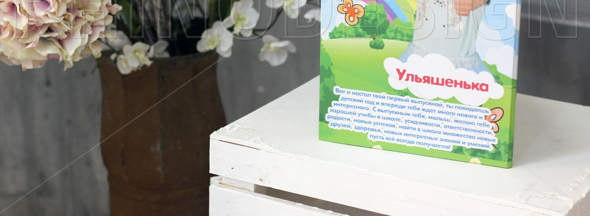 фотография Студии разработки и печати фотоальбомов RHINODESIGN на Малой Семёновской улице, 3а стр 1