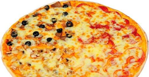 фотография Big City Pizza в КЦ Атриум-Кино