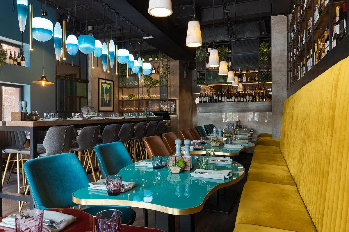 фотография Винотеки-ресторана SimpleWine&Kitchen на Лесной улице
