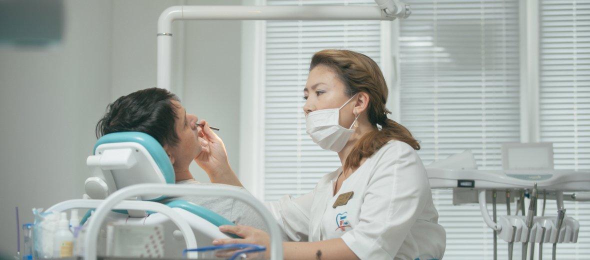 Зубной имплант уфа