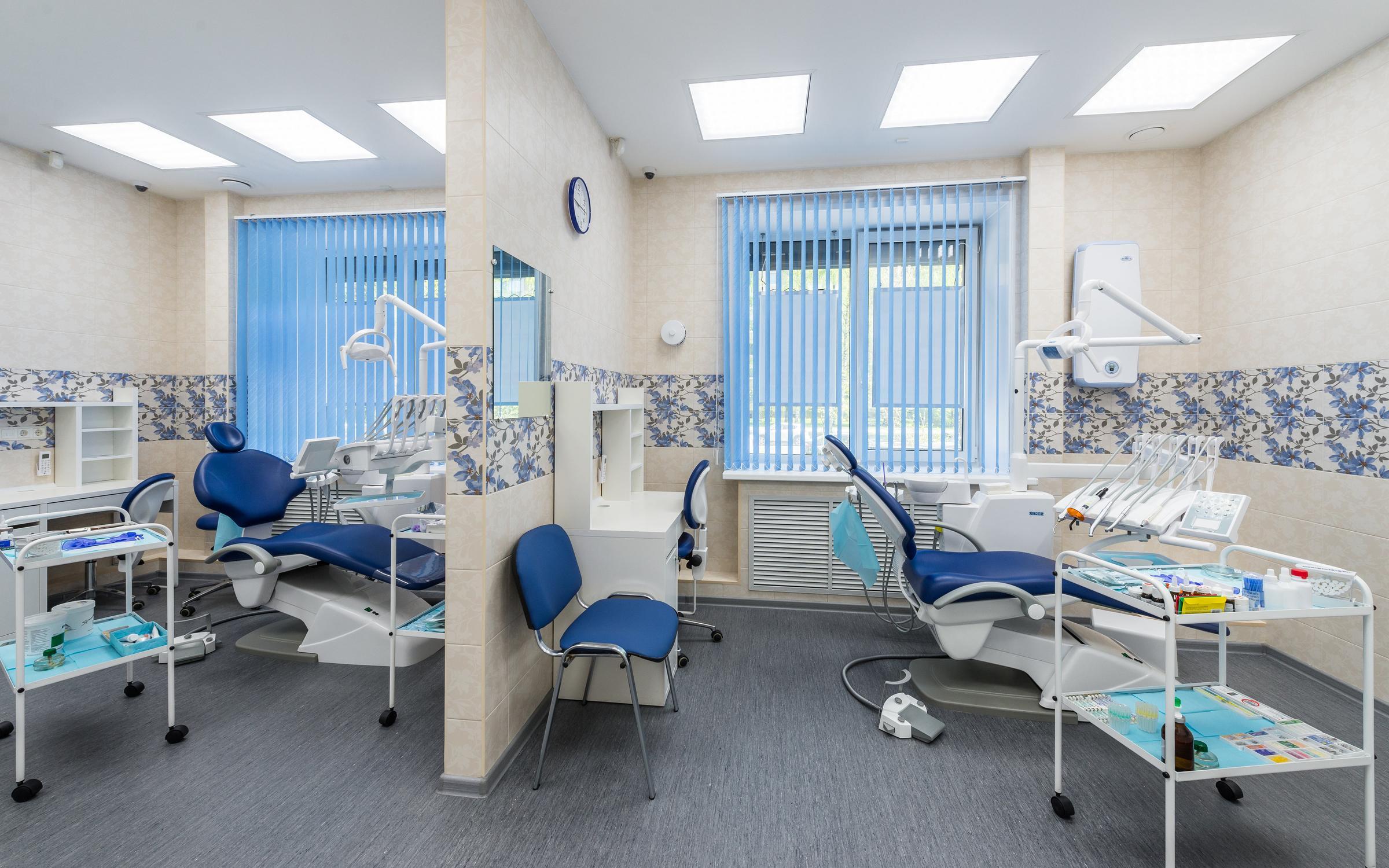 фотография Стоматологического центра Мой Зубной на улице Асафьева