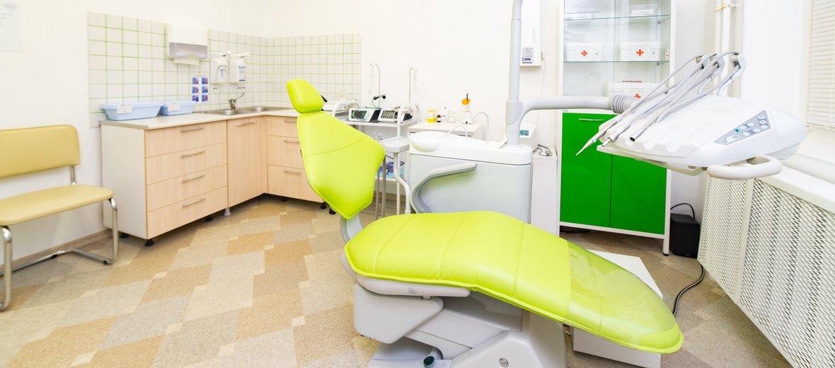Фотогалерея - Стоматологическая клиника Денталь