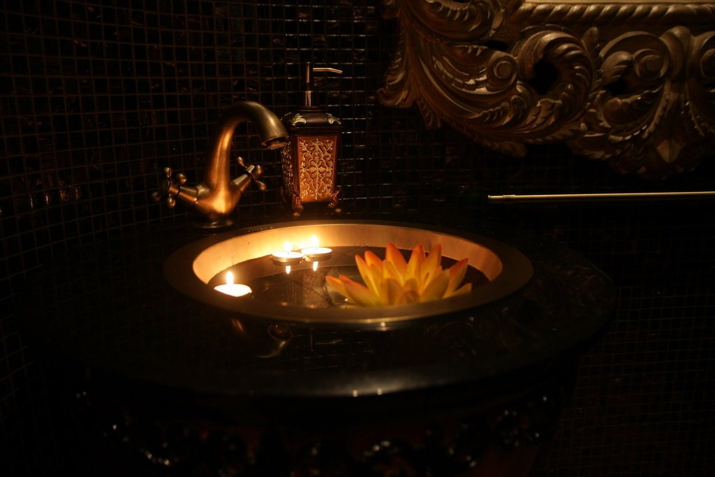 фотография Ресторана Asia Hall Галереи Времена Года