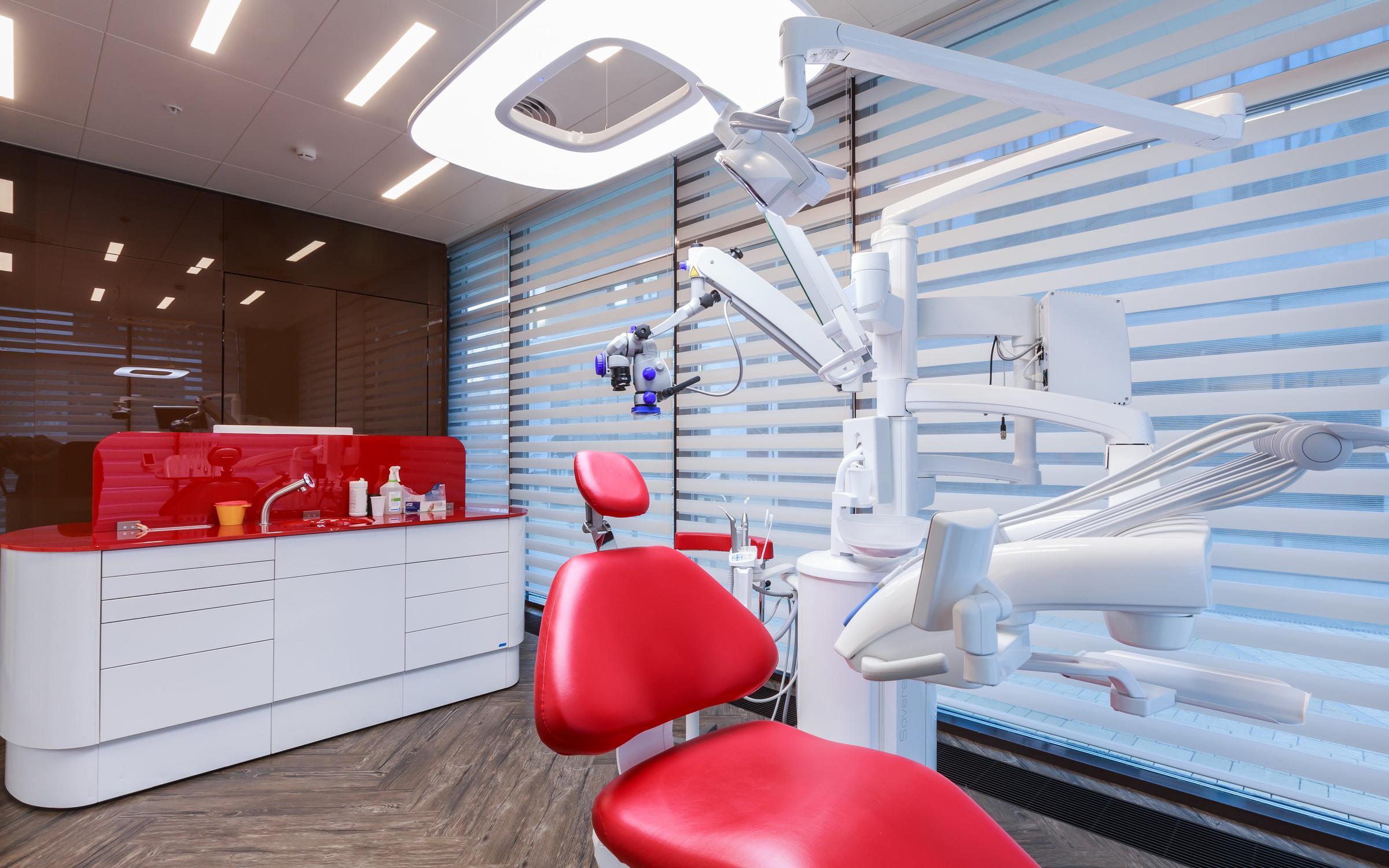 фотография Стоматологии 3Dent на Бауманской