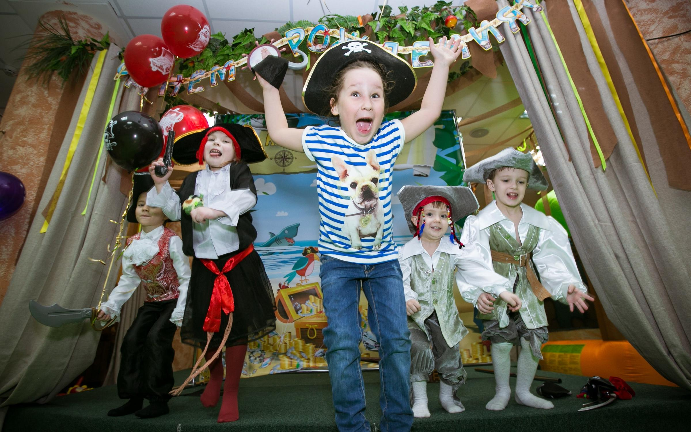 фотография Детский развивающий развлекательный центр Джуманджи на улице Космонавтов